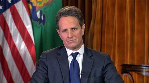 abc timothy geithner jp 121130 wblog Timothy Geithner on the Fiscal Cliff: The Ball Is in the GOPs Court