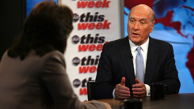 abc tw bill daley jt 110710 wb Bill Daley Resigned as White House Chief of Staff; Jack Lew Promoted