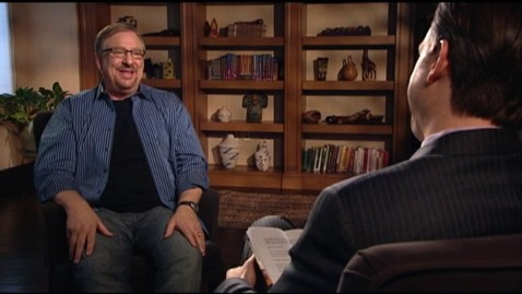 abc tw rick warren4 jt 120408 wblog Rick Warren: God Hates War, but God Loves Every Soldier
