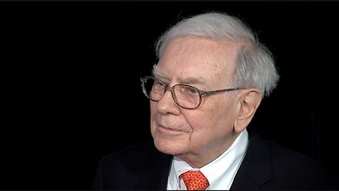 abc warren buffett this week jt 130505 wblog Warren Buffett: Tough to Watch Washington Gridlock