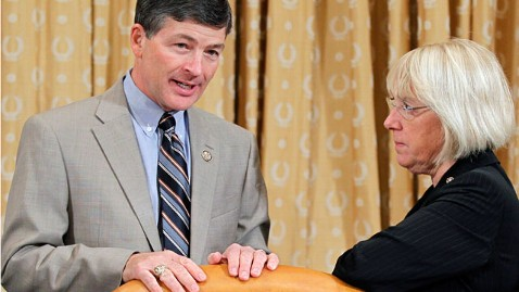 ap Hensarling murray nt 111116 wblog Supercommittee Democrats Call Co Chair Hensarlings Comments Unhelpful