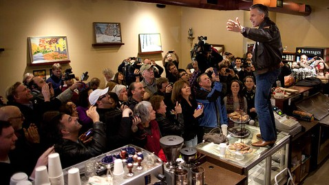 ap Jon Huntsman jt 120108 wblog Today on the Campaign Trail: Countertop Stumping With a Side of Pious Baloney