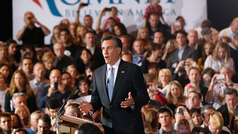 ap Mitt Romney 2012 jt 120205 wblog Is the Republican Party Facing an Enthusiasm Gap?