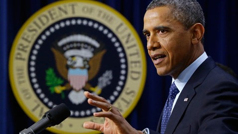 ap Obama Fiscal kb 130104 wblog Obama Warns Debt Ceiling Fight Could Be Catastrophic