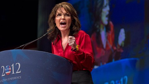 ap Sarah Palin jt 120211 wblog Sarah Palins Allies Take Pre Emptive Strike At Game Change Movie