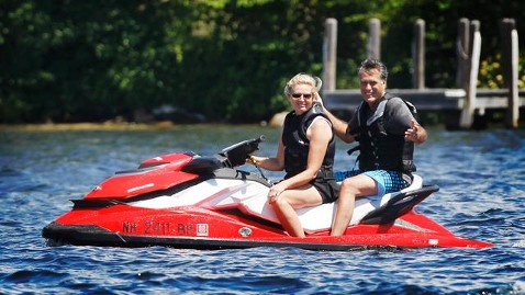 ap ann mitt romney jef ssm 120702 wblog What to Know About Lake Winnipesaukee