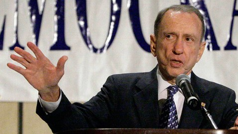 ap arlen specter jp 120223 wblog Arlen Specter: Leave Me Out of It