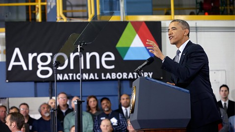 ap barack obama ll 130315 wblog President Obama Warns of Sequester Impact on Energy Research
