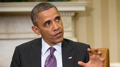 ap barack obama ll 130326 wblog President Obama: Chemical Weapons in Syria a Game Changer