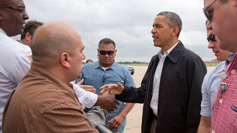 ap barack obama oklahoma jt 130526 wblog Obama: Country Will Be Shelter from the Storm for Oklahoma