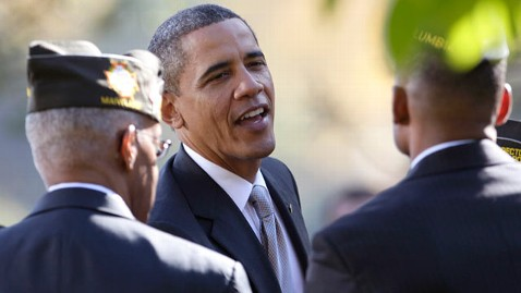 ap barack obama veterans jp 111107 wblog Obama Unveils Job Search Tools for Unemployed Veterans