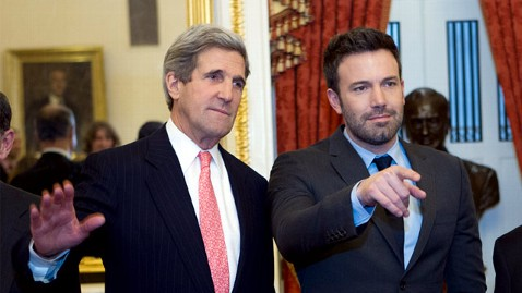 ap ben affleck john kerry ll 121225 wblog Ben Affleck Wont Be Running for Senate