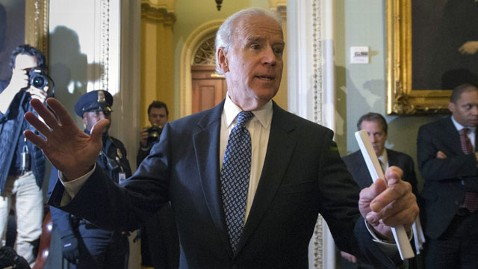 ap biden ac 130101 wblog WH Petition Calls For Reality TV Show Starring Joe Biden