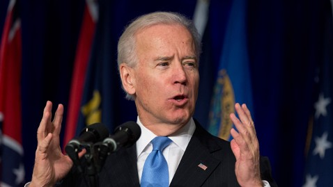 ap biden kb 130227 wblog Biden Invokes Untold Horror at Sandy Hook in Gun Control Plea