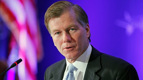 ap bob mcdonnell ll 120404 wblog VA Governor McDonnell Ad Buy Raises Questions About Vice Presidential Hopes