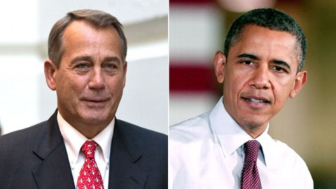 ap boehner obama nt 121218 wblog Obama Summons Leaders to White House Cliff Meeting