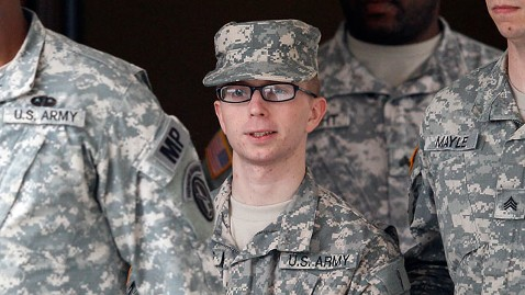 ap bradley manning tk 111221 wblog Bradley Manning Arraigned, Defers Entering Plea