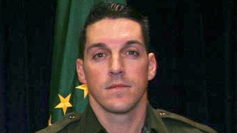 ap brian terry border patrol lpl 120620 wblog Murdered Border Agents Family Says President Obama Compounding This Tragedy with Executive Privilege Assertion