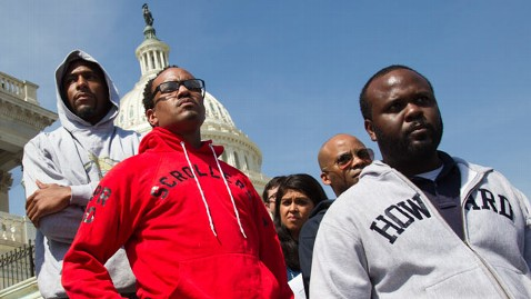 ap capital hill hoodie march thg 120323 wblog Hoodies on the Hill: Congressional Staffers Rally for Trayvon Martin