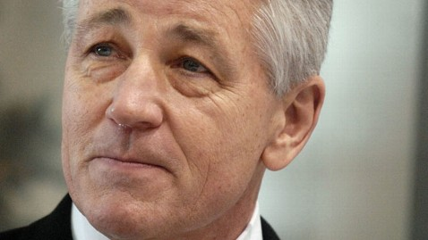 ap chuck hagel jef 130107 wblog Hagel (Temporarily) Blocked in the Senate