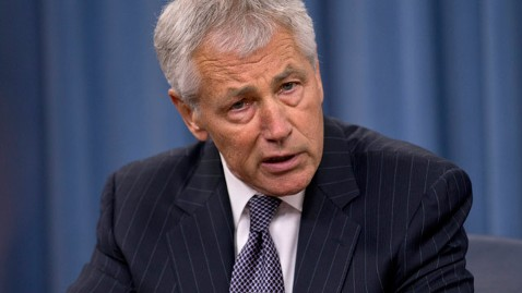 ap chuck hagel military sexual assault jt 130525 wblog Chuck Hagel to West Point Cadets: Sexual Assault Is a Profound Betrayal
