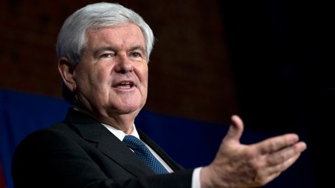 ap gingrich primary thg 120207 wblog When the Speaker Speaks: Paid Gigs Await Newt