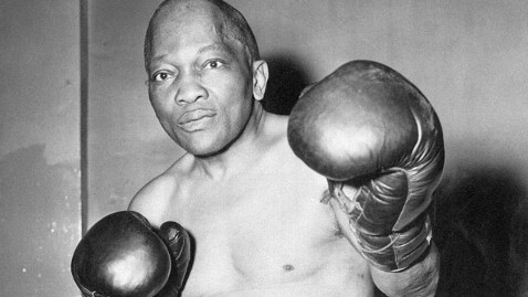 ap jack johnson jef 130305 wblog Lawmakers Again Introduce Legislation to Pardon Boxing Legend