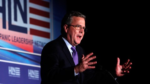 ap jeb bush nt 120223 wblog Still Time to Join the Republican Race?