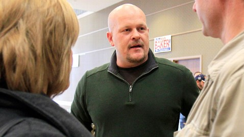 'Joe the Plumber' Ties the Holocaust to Gun Control