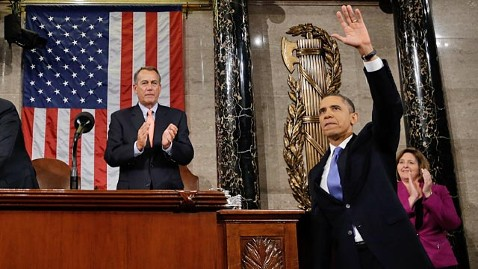 ap john boehner barack obama ll 130212 wblog Obamas Fix It First Plan Hard to Measure