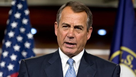 ap john boehner jef 130412 wblog The Note: Next Weeks Senate Scramble