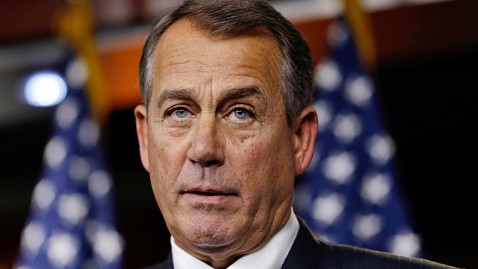 ap john boehner ll 121220 wblog John Boehner Re Elected House Speaker