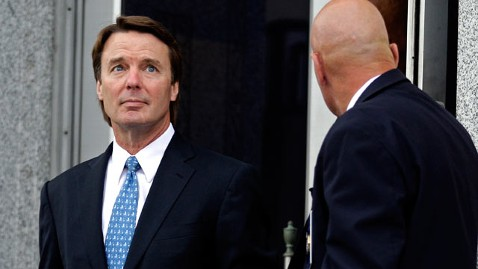 ap john edwards jp 120514 wblog Nightline Daily Line, May 14: The John Edwards Defense
