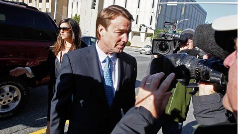 ap john edwards ll 120412 wblog John Edwards Lawyers Seek Financial Records of Key Witness