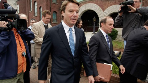 ap john edwards tk 111222 wblog John Edwards Seeks Delay in Criminal Trial for Medical Issue
