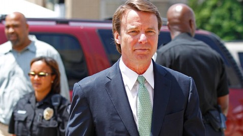 ap john edwards wy 120531 wblog Nightline Daily Line, May 31: John Edwards Trial: Mistrial Declared