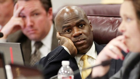 ap kelvin atkinson mi 130423 wblog Gay Senator Comes Out As State Approves Same Sex Marriage