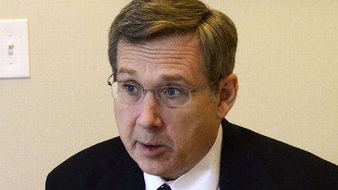 ap kirk ac 130103 wblog Sen. Mark Kirk to Climb Capitol Steps as He Returns From Stroke