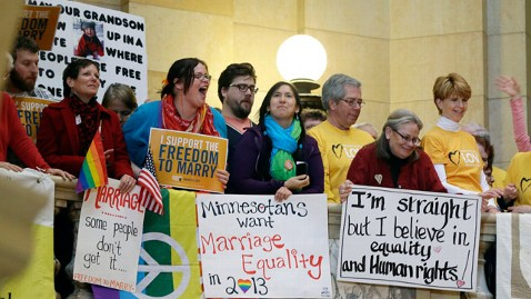ap legislature gay marriage jt 130216 wblog Marriage Equality Activists Have Never Been More Hopeful