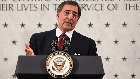ap leon panetta thg 111219 wblog Panetta: US Troops Securing Syrias Chemical Weapons Not an Option in Hostile Atmosphere