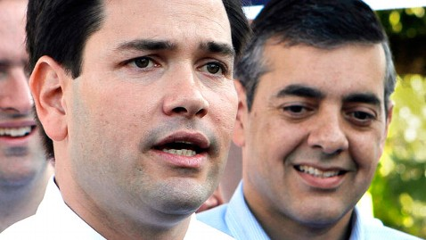 ap marco rubio david rivera dm 120417 wblog Marco Rubio Stands By His Friend    But At What Cost?