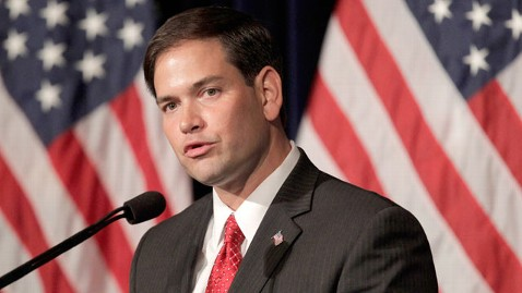 ap marco rubio thg 120419 wblog Marco Rubio Says He Would Turn Down VP Slot If Asked