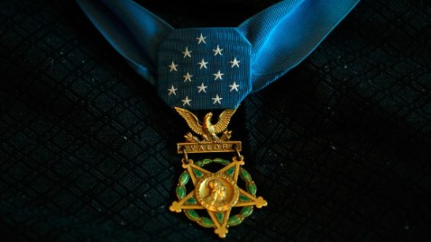ap medal of honor mi 130111 wblog Obama Signs Stolen Valor Act Into Law