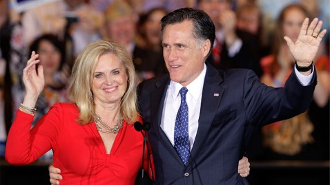 ap mitt ann romney ll 120412 wblog Romney Recalls Vacations in France, Not Missionary Years