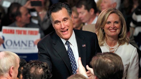 ap mitt romney 2 dm 120111 wblog Mitt Romney: My Opponents Bain Attacks Fell Flat