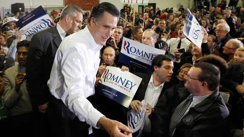 ap mitt romney jef 120110 wblog New Hampshire Predictions