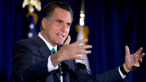 ap mitt romney jef 120329 wblog GOP Insiders Say Race Is Over, But Do Voters Agree? (The Note)