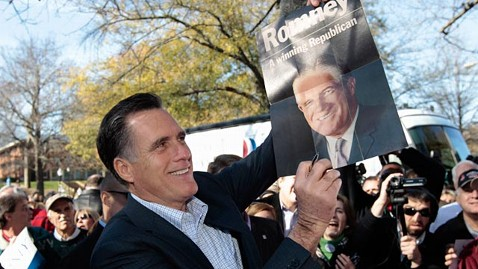 ap mitt romney ll 120118 wblog Romneys Make Or Break Week With Michigan, Arizona Primaries