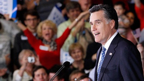ap mitt romney ll 120201 wblog Obama Campaign Jumps on Romney Comments on the Very Poor