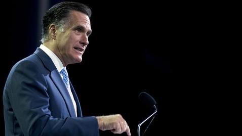 ap mitt romney lt 120712 wblog Mitt Romney Heads to the Holy Land on Jewish Day of Mourning
